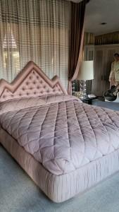 Elvis Honeymoon Hideaway Palm Springs California