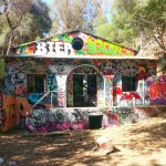 Murphy's Ranch – Abandoned Nazi Compound in Los Angeles
