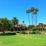 Missions of California- San Juan Capistrano