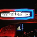 Star Wars takes over Disneyland with Season of the Force